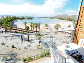 Apartment Marina K, Port d'Alcudia