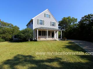 BALAR - Vineyard Meadow Farms Home, Close to Gorgeous Long Point Beach, West Tisbury