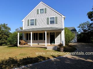 BALAR - Vineyard Meadow Farms Home, Close to Gorgeous Long Point Beach, Contempo