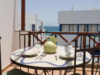 Apartment in Main center of  Playa Blanca seaview