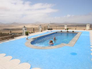Apartment in Soo, Famara Bay, Teguise, Lanzarote