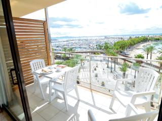 Apartment Marina Top M, Port d'Alcudia
