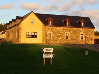 Juniper Cottage, Invergordon