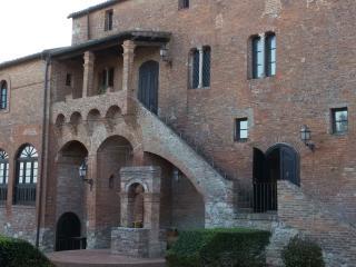 castello, Civitella Marittima