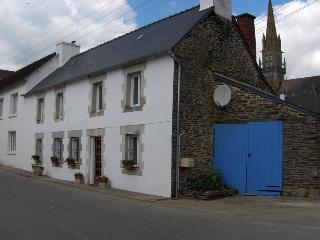 La Boulangerie, Mur-de-Bretagne