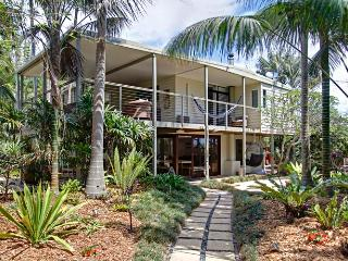 Jimmys Beach House, Byron Bay