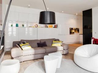 Splendid flat in Beaux-Arts, Parijs