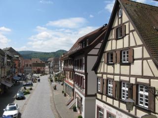 Ferienwohnung am Obertor - Gengenbach, Zell am Harmersbach