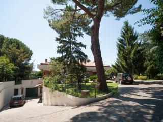 New COTTAGE (Mons Aureus Resort), Roma