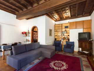 Apartment central Rome Spagna