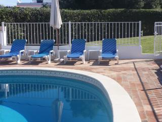 Ocean View Villa, Private Heated Pool Gated, Walk to town & Beach. 15th May 2019
