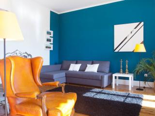 Spirit of Time Apartment, Lisbon