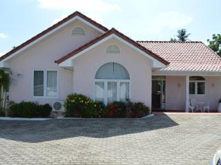Casa Delamar Ocean Front Villa in Beautiful Tobago