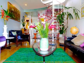 AWARD WINNING IPANEMA DUPLEX PENTHOUSE POST 9*****