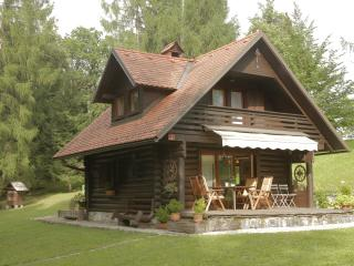 "HOLIDAY HOUSE  ""MACESEN""  bledcottage, Bled"