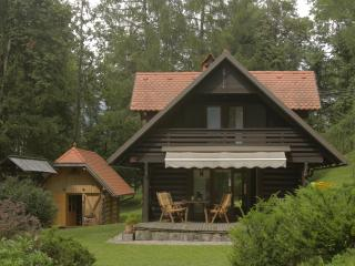"HOLIDAY HOUSE  ""MACESEN""  bledcottage"