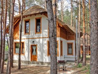 Getaway cabin, Kiev
