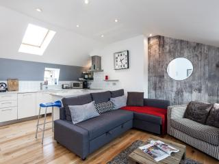 Two Bedroom Penthouse Kings Cross, Londres