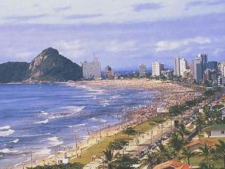 Beira Mar - Ocean Front Apartament