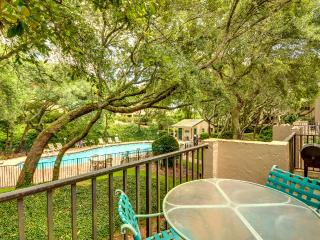 409 3 bed 3 bath sailmaker townhome, Amelia Island