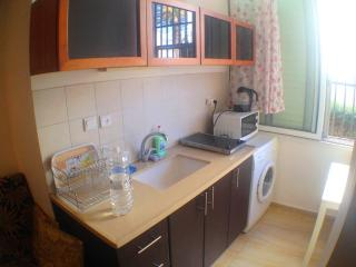 Cozy one-bedroom apart Hertsel 72/1, Bat Yam