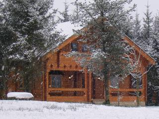 Log Cabin in Ballyconnell, Co. Cavan, Ireland