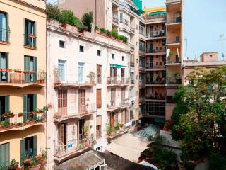 Apartment in the heart of Barcelona