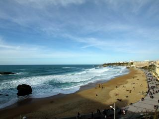 BEAUTIFUL HOLIDAY FLAT, NEAR BEACHES, OLD TOWN, Biarritz