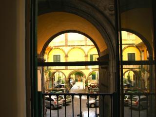 Suite Santa Chiara, Nápoles