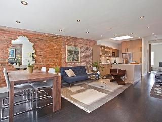 Luxury 2bed/2b in Meatpacking with Balcony, Nueva York