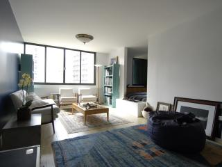 Ultra-Modern 1 Bedroom Apartment in Jardins, Sao Paulo
