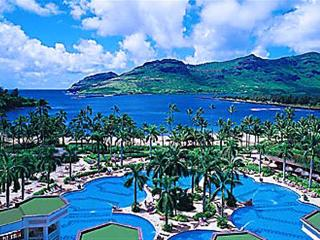 Pali Kai  Cottage 17A-Marriot Pool/Golf/Spa!!, Lihue