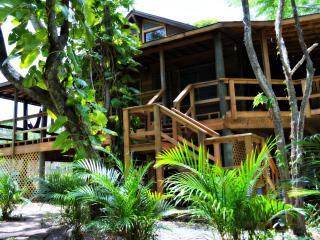 Sol y Luna suite - Villa El Sueno guesthouse