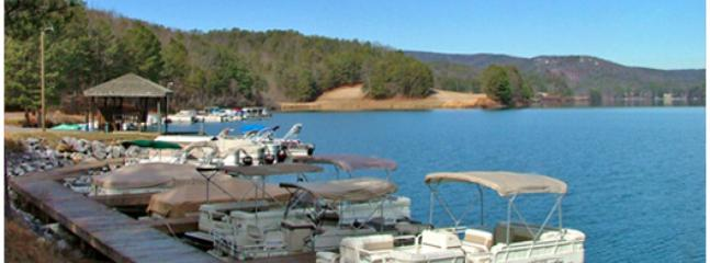 Lake Arrowhead Marina - Rent Pontoons,Fishing Boats,Canoes,Kayaks,Paddle Boats,Row Boats