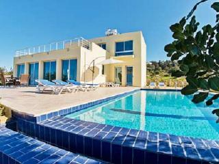 Villa SUNNY with Private Pool, Ayios Amvrosios