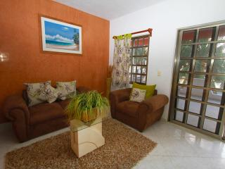 Villa Atardecer Cozumel (5 guests)