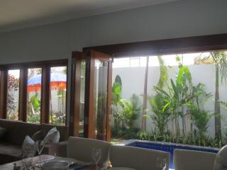 Well located new super home for Bal Lifestyle, Canggu