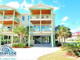 Loggerhead Lodge, Garden City Beach