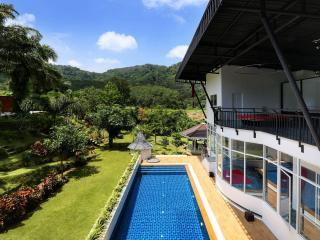 Luxury 8 bedrooms Villa Nap Dau for rent Phuket