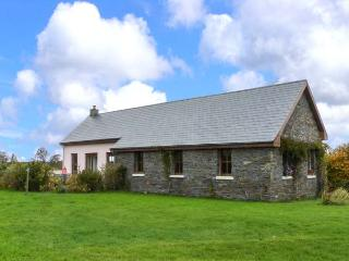 POULNASHERRY LODGE, pet friendly, country holiday cottage, with a garden in Kilkee, County Clare, Ref 4600