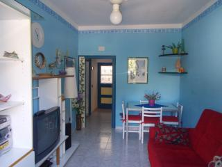 Blue House a Mondello
