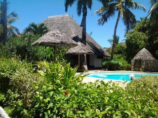 Ndege cottage, Ukunda