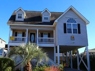 "312 Seaview Ln - ""The Lighthouse"", Isla de Edisto"
