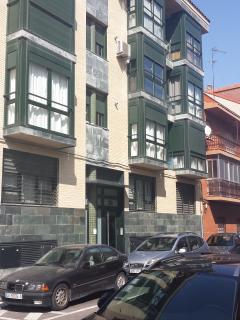 vista exterior edificio construido en 2006