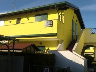 Appartamento per 5 persone con piscina Vill.Laguna, Caorle