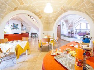 B&B L'Antica Rimessa Lecce / Italy