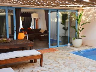 casa en Ibiza con piscina a 500m de la playa