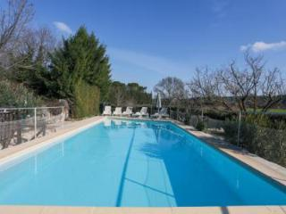 Country house in Aix-en-Provence, Lambesc