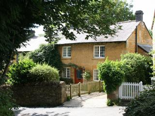 Jackdaw Cottage, Blockley