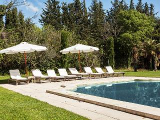 Splendid private Provencal Mas, Arles